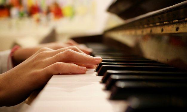 Hannah Hukins Piano Lessons