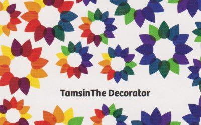 Tamsin the Decorator