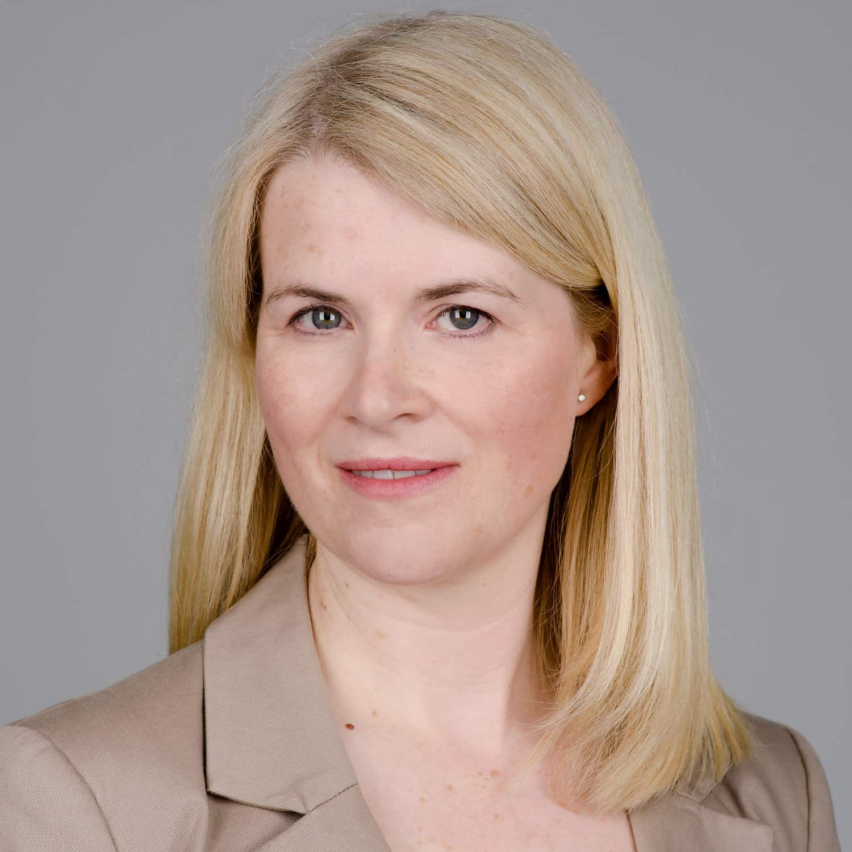 Claire Carr