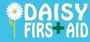 Daisy First Aid logo