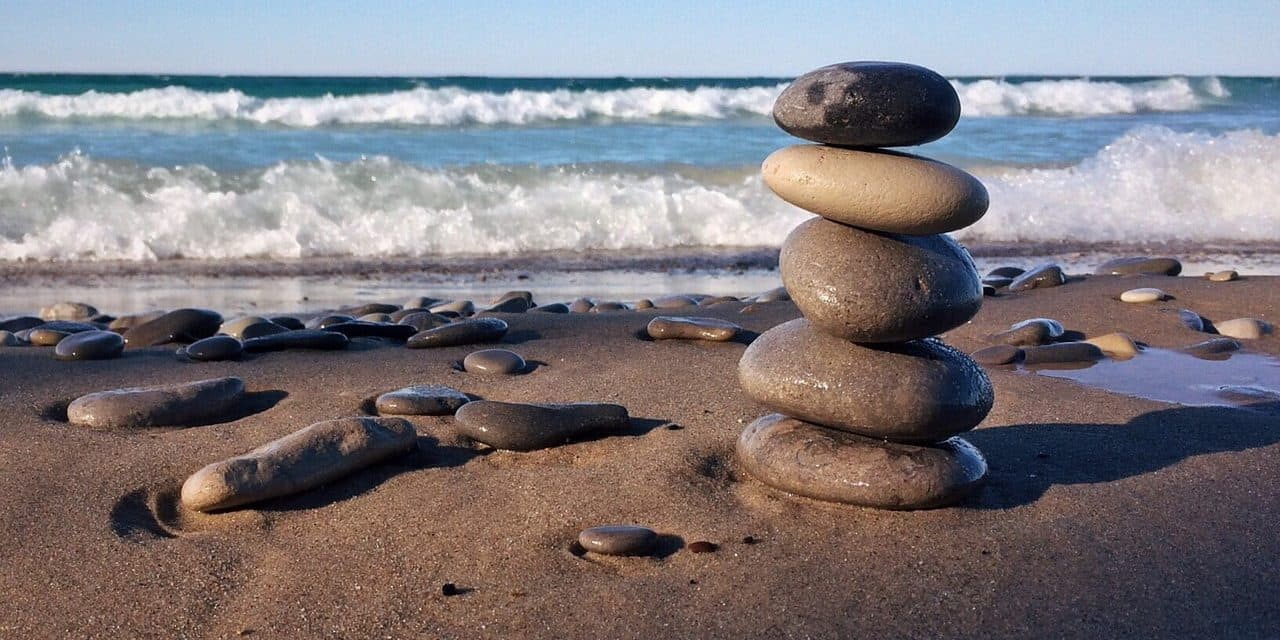 Work life balance:  a different perspective