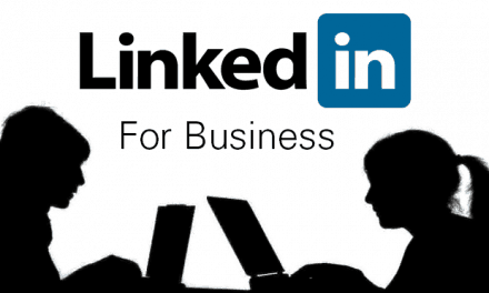 LinkedIn for business – A beginner's guide
