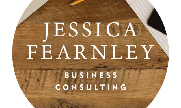 Jessica Fearnley Business Consulting