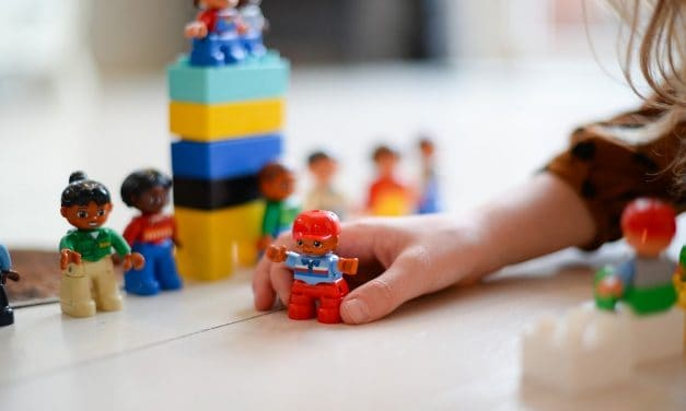 Gender norms dismantled: why toys should just be toys