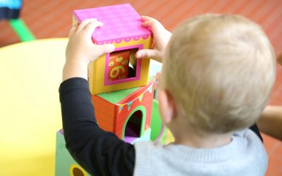 How to choose a day nursery in 5 steps