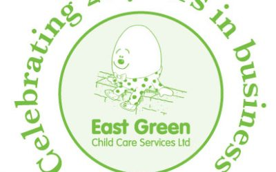 East Green Child Care Services Ltd