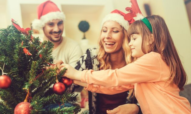 How to not crash and burn this Christmas